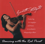 Dancing With The Red Priest Album Cover